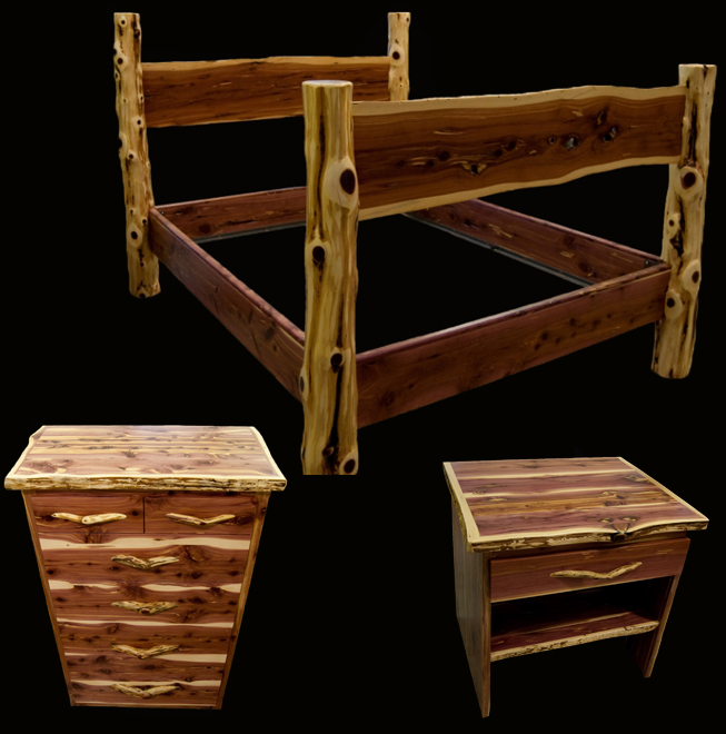 Incredible Rustic Log Bedroom Furniture Sets 653 x 660 · 222 kB · jpeg